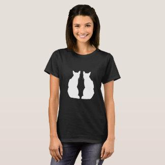 Koekoek de katten! t shirt