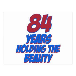 84 jaar oud kaarten uitnodigingen fotokaarten meer - Kamerjongen jaar oud ...