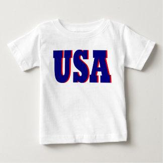 Koel Baby 2012 Gift van de T-shirt van de Sporten