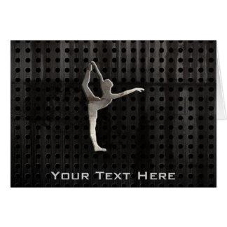 Koel Ballet Grunge Kaarten