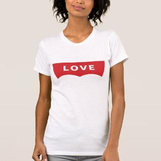Koel de Bovenkant van de T-shirt van de Vrouwen