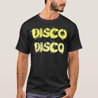 koel (de DISCO van de DISCO) T Shirt
