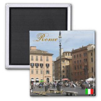 Koel de magneetontwerp van Italië Rome Magneet