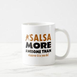 Koel design Salsa Koffiemok