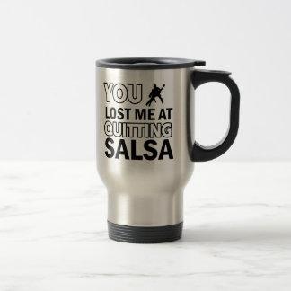 Koel design Salsa Reisbeker