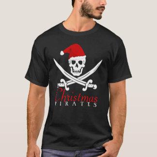 Kerst T-shirts