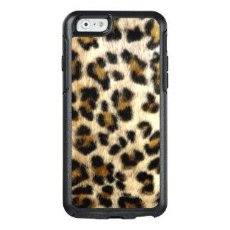 Koel het Zwarte Hoesje van iPhone van OtterBox van