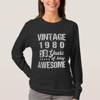 Koel Kostuum voor 38ste Verjaardag T Shirt