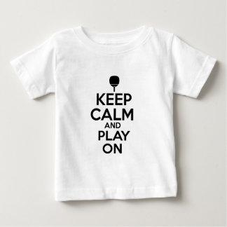 Koel sporten vectordesign baby t shirts