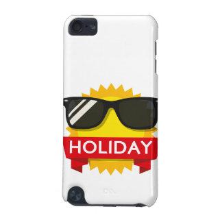 Koel sunglass zon iPod touch 5G hoesje