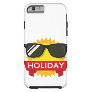 Koel sunglass zon tough iPhone 6 hoesje