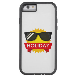 Koel sunglass zon tough xtreme iPhone 6 hoesje