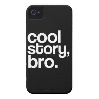 Koel Verhaal, Bro. iPhone 4 Cover