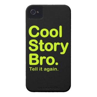Koel Verhaal Bro. Nauwelijks daar iPhone 4 Hoesje