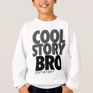 """""""Koel Verhaal Bro!"""" T-shirt"""