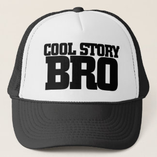Koel Verhaal Bro Trucker Pet