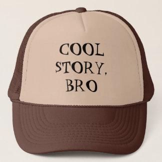 """""""Koel Verhaal,"""" Pet Bro"""
