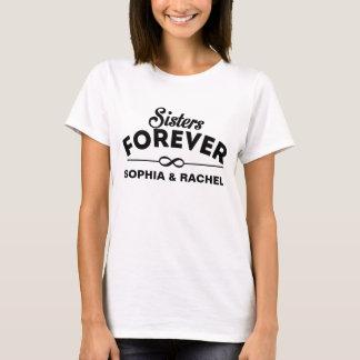 Koel voor altijd - Zusters T Shirt