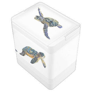 Koelbox van het Wild van de Dieren van de Igloo Koelbox