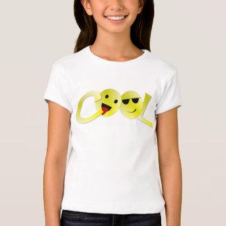 Koele Emoji T Shirt