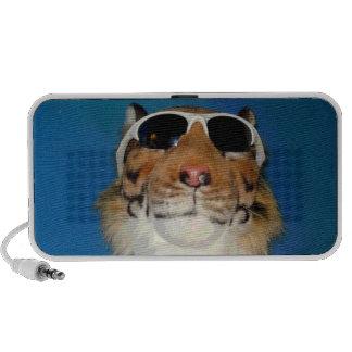 Koele Kat iPhone Speaker