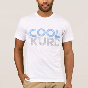 Koele Koerd T Shirt