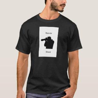 Koele nieuwigheidst - shirts voor man