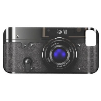 Koele retro Vintage afstandsmetercamera #3