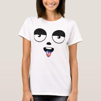 Koele T-shirt Emoji