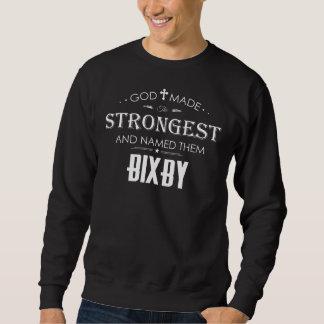Koele T-shirt voor BIXBY