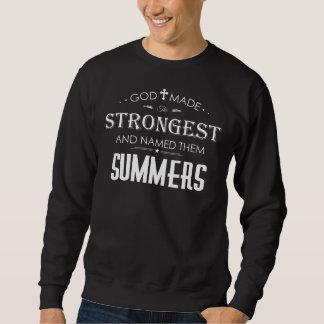 Koele T-shirt voor de ZOMERS