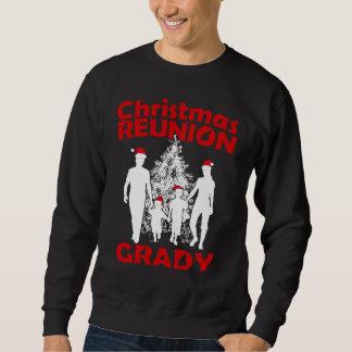 Koele T-shirt voor GRADY