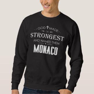 Koele T-shirt voor MONACO