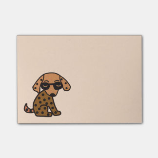 Koele van Chihuahua post-it®- Nota's Post-it® Notes