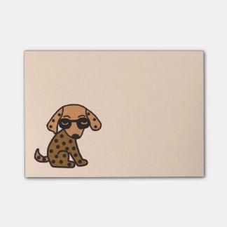Koele van Chihuahua post-it®- Nota's Post-it® Notes