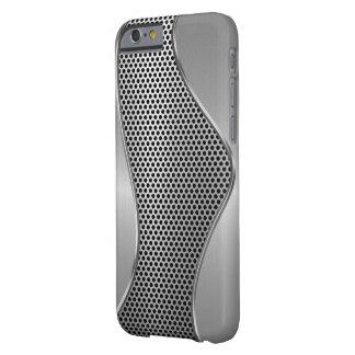 Koele ziet Metaal van het mannen eruit Barely There iPhone 6 Hoesje