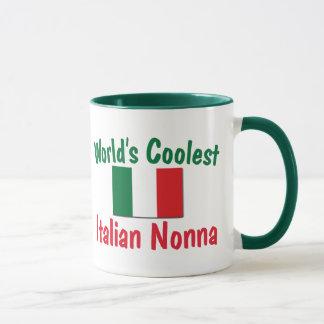 Koelste Italiaanse Nonna van de wereld Mok