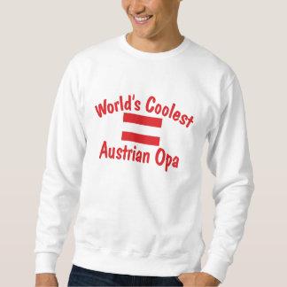 Koelste Oostenrijkse Opa Trui