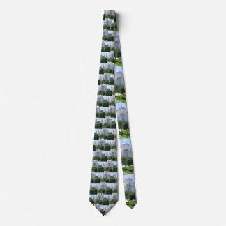 Koepels van de Moskee van Zayed van de sjeik de Custom Stropdas