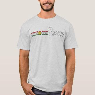 Koerdisch en Trots overhemd T Shirt