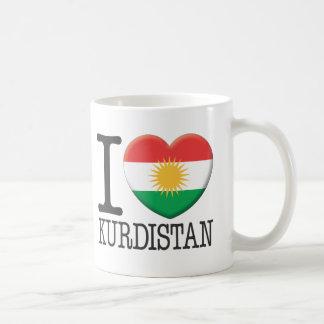 Koerdistan Koffiemok