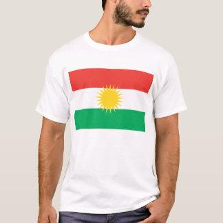 Koerdistan markeert T-shirt