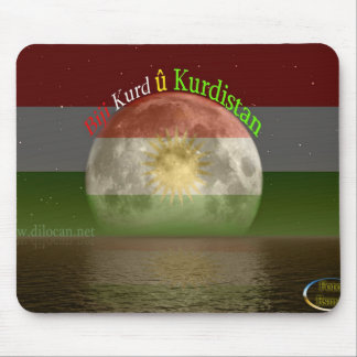 Koerdistan Muismatten
