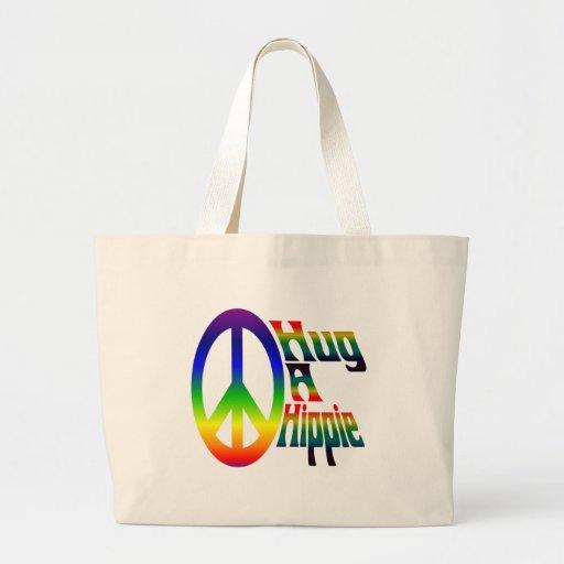 koester een hippie tassen