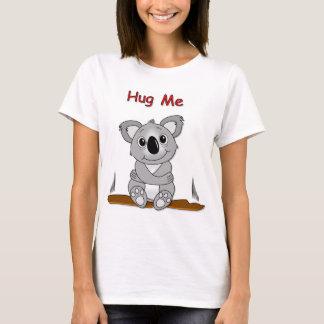 Koester me de T-shirt van de Koala