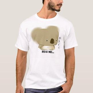 KOESTERT de KOALA. (Van het collectie T Shirt