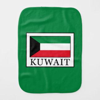 Koeweit Spuugdoekje