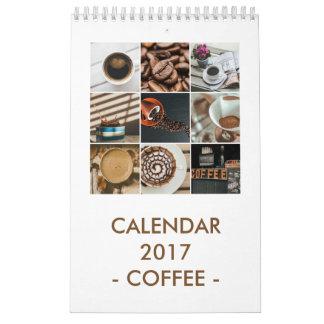 Koffie Kalender