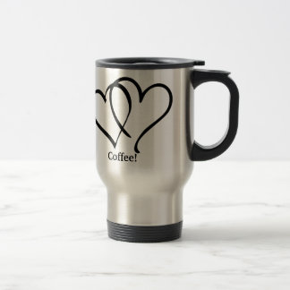 Koffie! Reisbeker