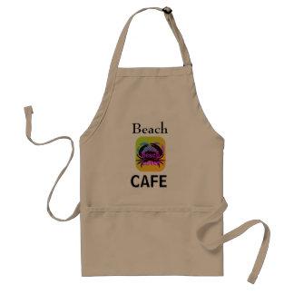 Koffie-strand-minnaar-zonsondergang-FLARD (c) Standaard Schort